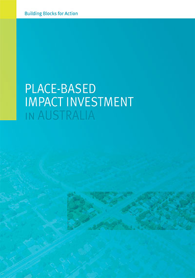 place-based-investment