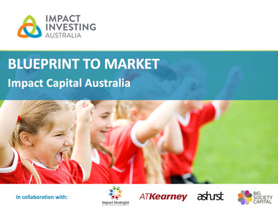 Impact strategist blueprint to market impact capital australia blueprint to market malvernweather Image collections